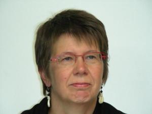 Dr. Griet Van Paemel